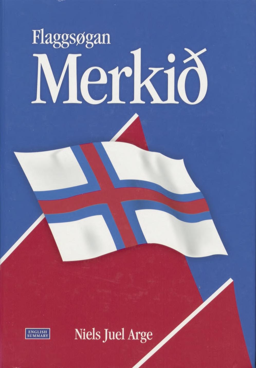 Flaggsøgan Merkið