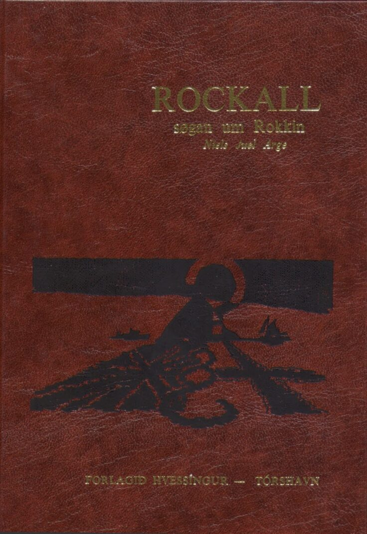 Rockall - søgan um Rokkin