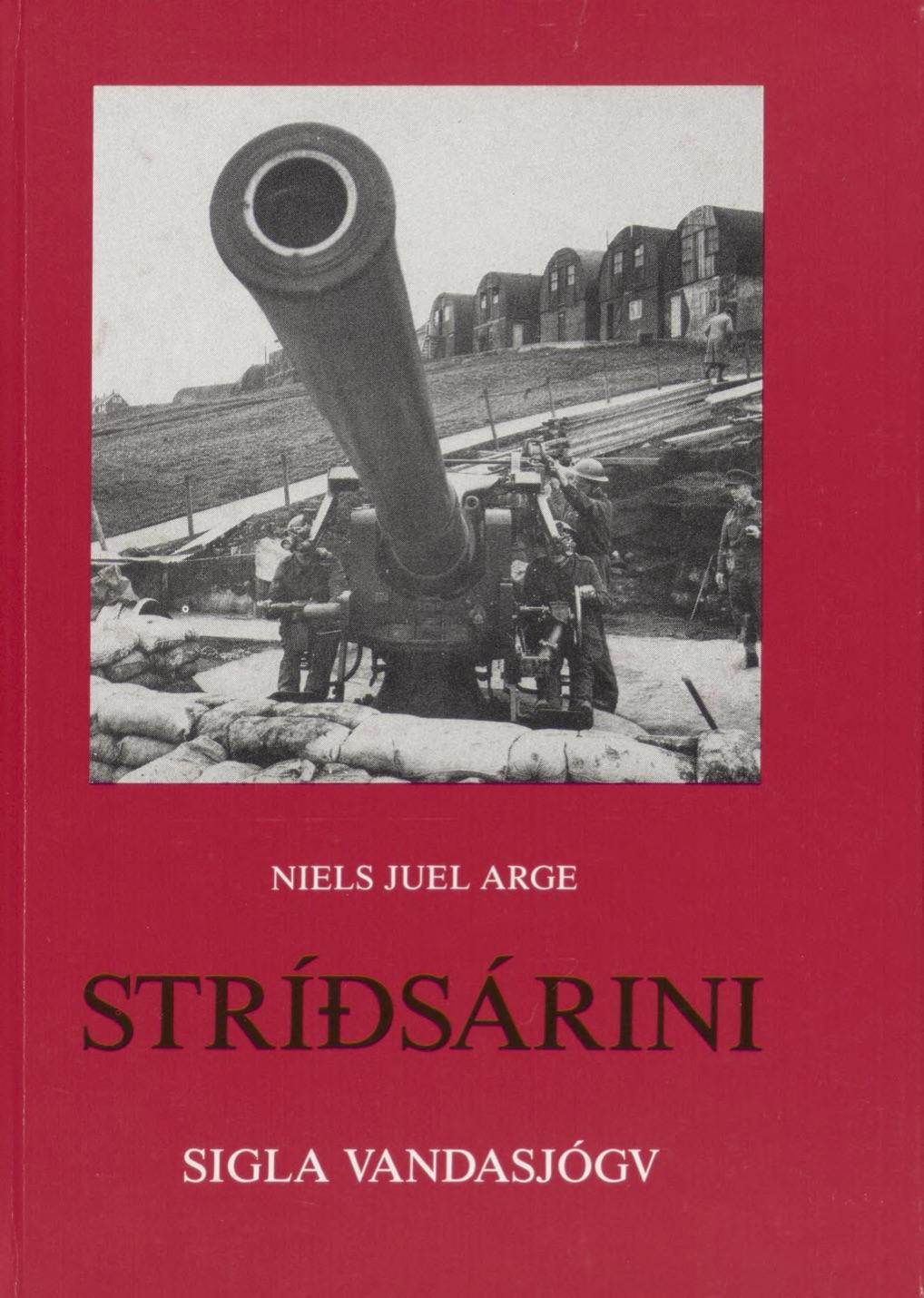 Stríðsárini 2 - Sigla Vandasjógv