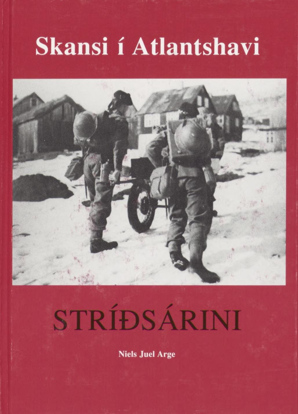 Stríðsárini 5 - Skansi í Atlantshavi