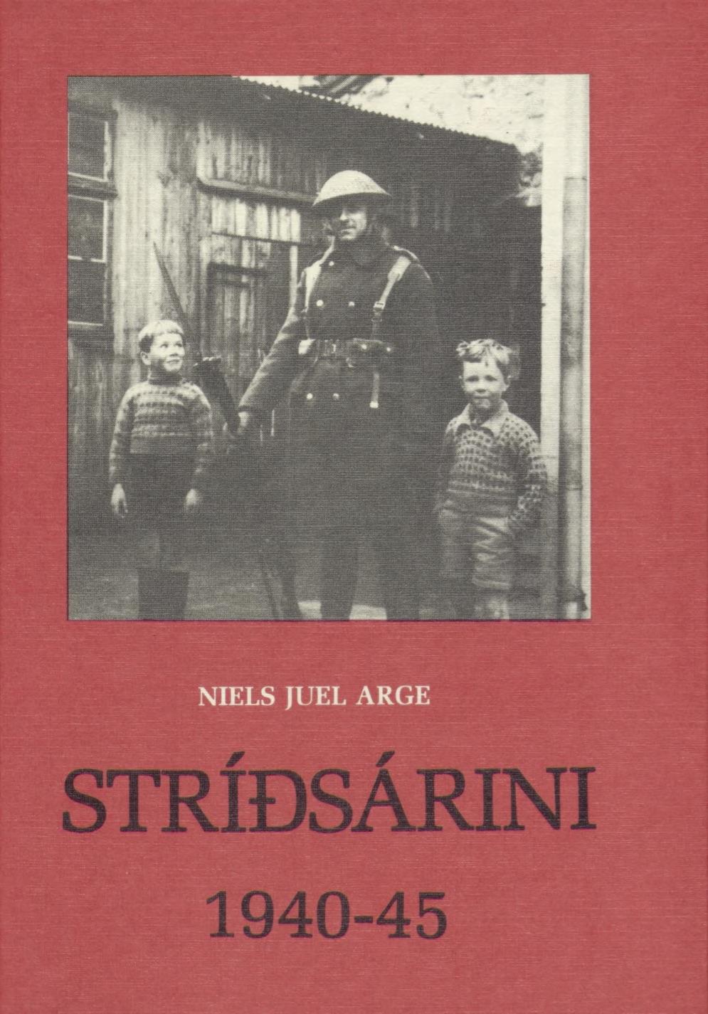 Stríðsárini 1940-45