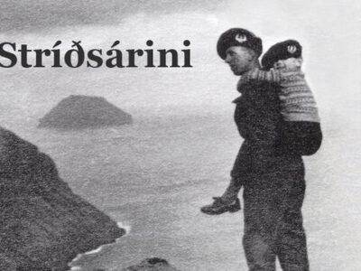 Stríðsárini