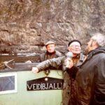 Út um Oyggj við Dáva í Hesti