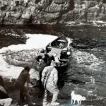 Í Stóru Dímun í 1974 - 2. partur