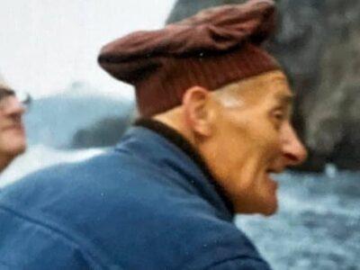 Niels Juel Arge og Dánjal í Klingruni