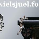 Nýtt Niels Juel Arge-savn á netinum