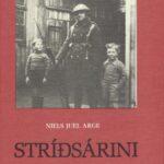 Stríðsárini 1940-45 - fyrsta bók: Hersettar oyggjar